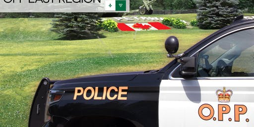 Smiths Falls -  Constable Information Session
