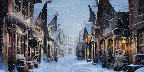 Hogwarts Winter Feast tickets