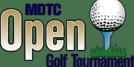 24th Annual Open Golf Tournament