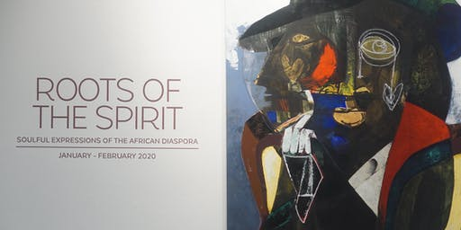 ArtServe Presents Roots of the Spirit VIP Preview Reception