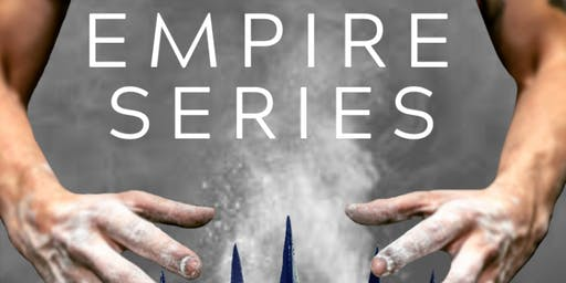 Empire Series Bouldering Competition