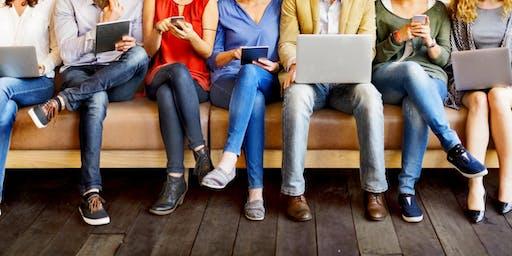 Commerce électronique et médias sociaux