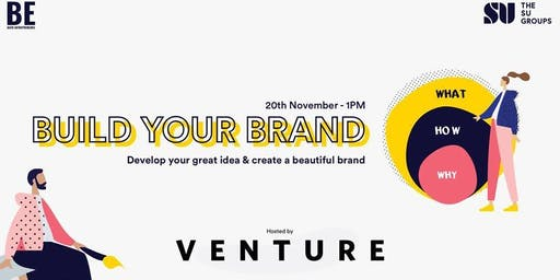 Workshop: How to Create a Beautiful Brand