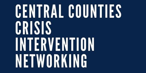 Central Counties Crisis Intervention Networking Meeting