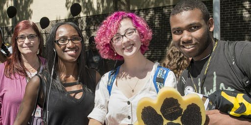 Scholarship Information Night for Philadelphia High School Seniors
