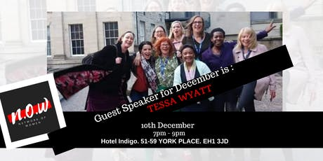 Network Of Women (NOW) Monlthy Meeting. tickets