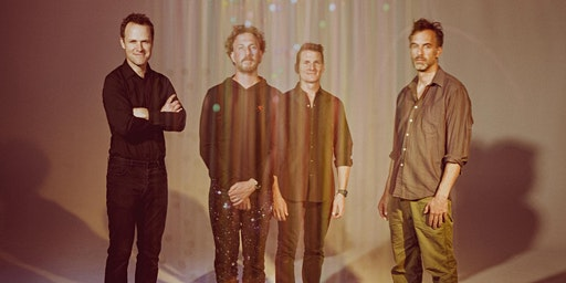 Guster Acoustic