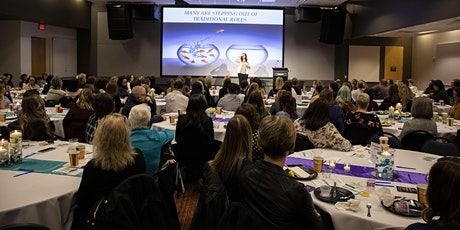 International Women's Day Breakfast tickets