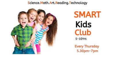 SMART Kids Club
