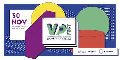 Festival de Empreendedorismo do Vale do Pinhão