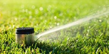 Landscape Irrigation Workshop - UGA Hall