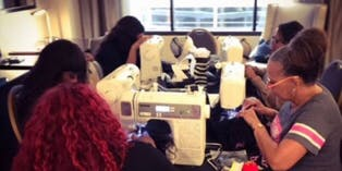 Jacksonville, Fl Lace Front Wig Making Class with Sewing Machine