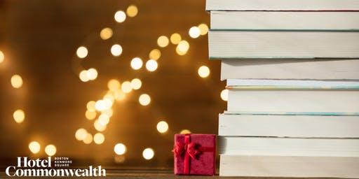 Hometown Authors Holiday Book Sale