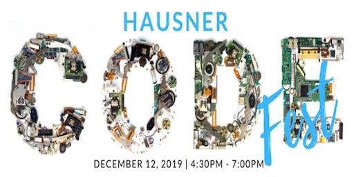 Hausner Code Fest