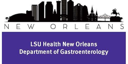 LSU Gastroenterology Conferences
