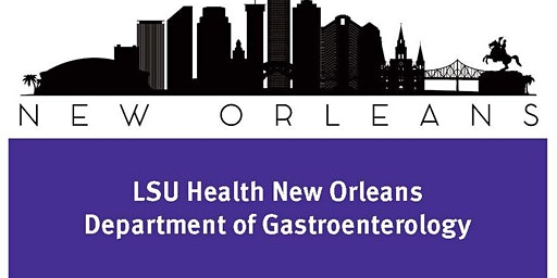 LSU Gastroenterology Conferences