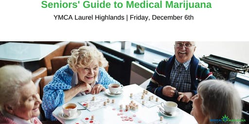 Seniors' Guide to Medical Marijuana, Mt. Pleasant