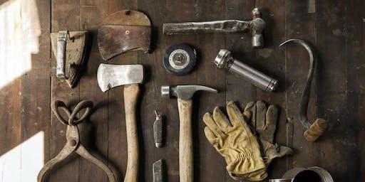 Lange Nacht der Philosophie: Der philosophische Werkzeugkasten