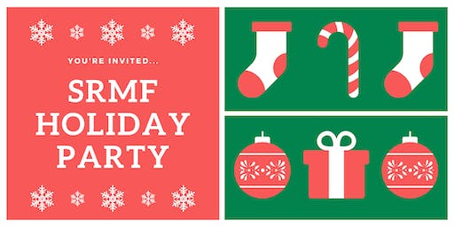 SRMF Holiday Party