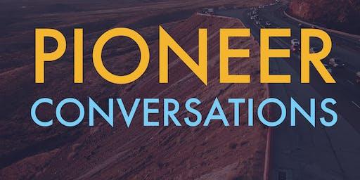 Pioneer Conversation: Emma Schwartz