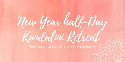 Winter Warming Kundalini Day Retreat 2020
