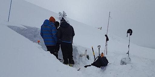 Avalanche Training Level I (Jan. 31 - Feb. 2, 2020)