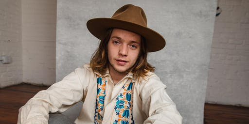 An Evening with Billy Strings