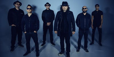 OZOMATLI Live at the Date Shed with Los Stellarians and Ocho Ojos