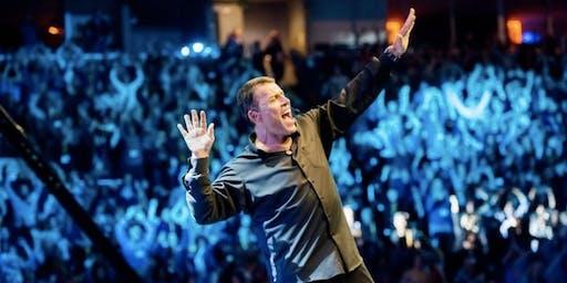 Unleash the Power Within (UPW) - Tony Robbins - San Jose, CA