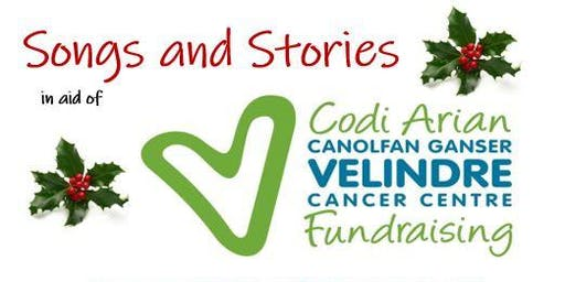Songs and Stories for Velindre