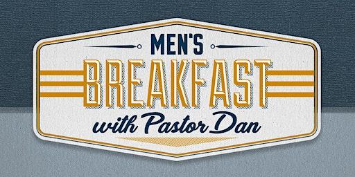 2020 Men's Breakfast with Pastor Dan
