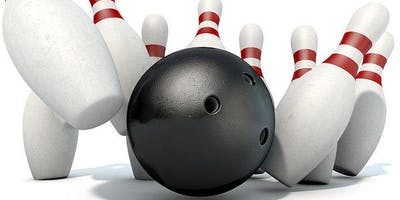 St. Benedict's Prep Alumni Association presents Holiday Bowling Night