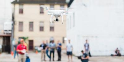 Texas Drone & Robotics Day