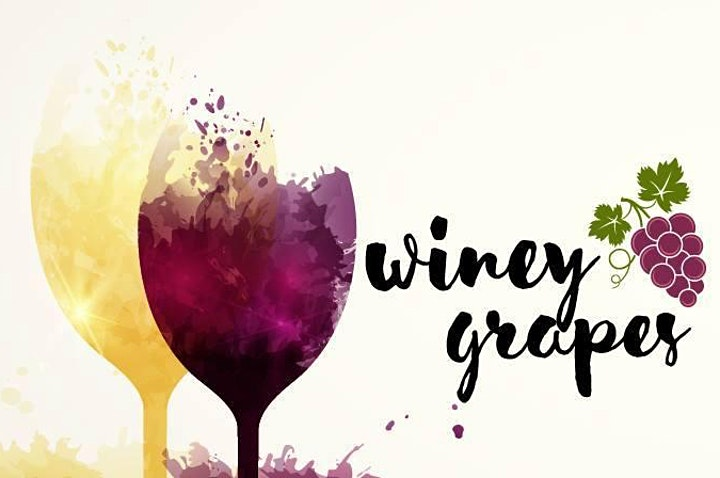 Winey Grapes Charlotte 2020 image