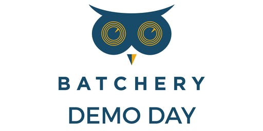 Batch 9 Demo Day