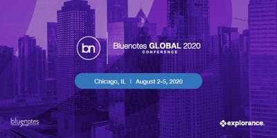 Bluenotes GLOBAL 2020 Conference