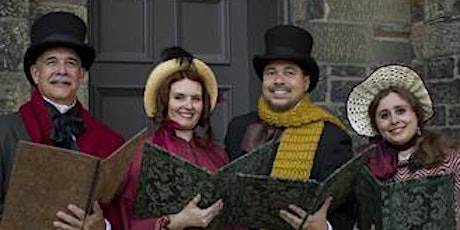 A Christmas Carol- Dinner Theatre Show  Saturday 1 tickets