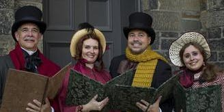A Christmas Carol- Dinner Theatre Show  Saturday 12/14