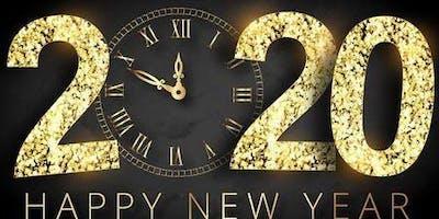 Alexander's 13TH Annual Rockin New Years Eve Bash!!