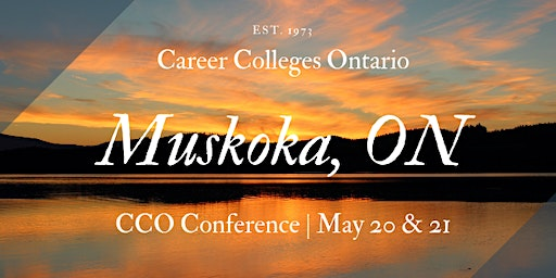 CCO Conference - Sponsors & Exhibitors
