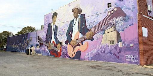 Capturing Urban Street Art + Photo Tour