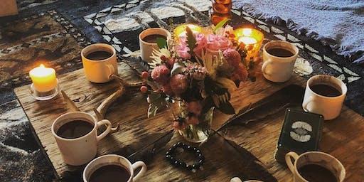 Sacred Circle & Cacao Ceremony