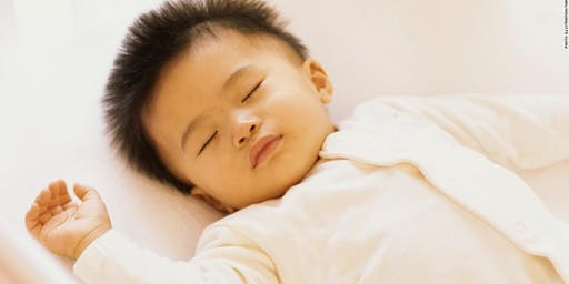 Infant and Toddler Sleep Work Shop ( Positive Parenting )