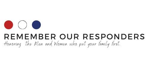 Remember Our Responders Fundrasier