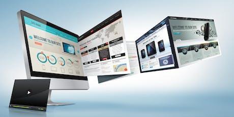 QLD - WordPress training: Learn to edit your WordPress website - (Atherton) tickets