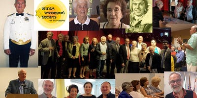 Florida Jewish History Month Commemoration with Marcia Jo Zerivitz