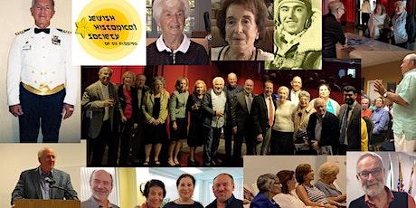 Florida Jewish History Month Commemoration with Marcia Jo Zerivitz tickets
