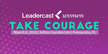 Leadercast Women Pensacola tickets