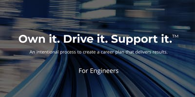 Own it. Drive it. Support it.™ for Engineers