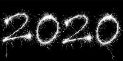 New Year's Eve Black & White Affair 2020 at Old Town Blues Club